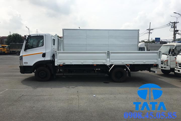 xe tải tata 7 tấn